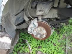 Трапеция рулевая. Toyota Crown, GS136 Двигатели: 1GFE, 1GE