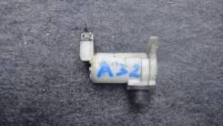 Мотор стеклоочистителя. Nissan Cefiro, A32
