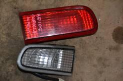 Вставка багажника. Toyota Corolla, AE104G, AE104