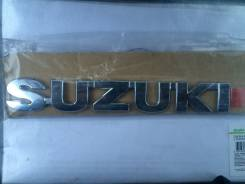 Эмблема. Suzuki: Wagon R Plus, Wagon R Solio, Kei, Swift, Wagon R Wide, Escudo