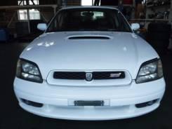 Subaru Legacy B4. BE5, EJ2