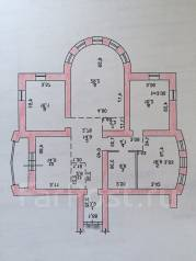 4-комнатная, улица Тургенева 55. Центральный, агентство, 129кв.м.