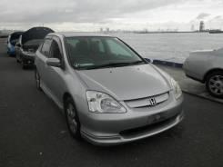 Honda Civic. автомат, передний, 1.7, бензин, б/п, нет птс. Под заказ