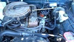 Двигатель ЗМЗ 402