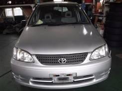 Toyota Corolla Spacio. AE111, 4A