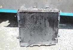 Радиатор охлаждения двигателя. Nissan Atlas, M6F23