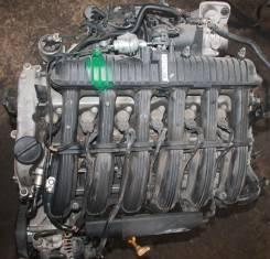 Двигатель в сборе. Daewoo Magnus Двигатель X25D1