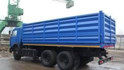 Камаз 53215. зерновоз, 8 000 куб. см., 15 000 кг.
