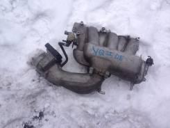 Коллектор впускной. Nissan Murano Двигатель VQ35DE