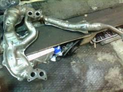 Коллектор выпускной. Subaru Impreza, GH
