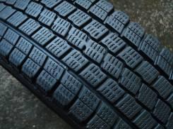 Dunlop DSV-01. Зимние, без шипов, 2013 год, 20%, 4 шт
