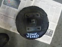 Вакуумный усилитель тормозов. Mazda Titan