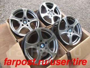 Колесные диски Bmw R16 Eurodesign BRF type. 7.0x16, 5x120.00, ET20, ЦО 72,6мм.
