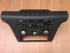 Блок управления климат-контролем. Mitsubishi Airtrek, CU2W Двигатель 4G63