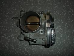 Заслонка дроссельная. Subaru Legacy, BL5, BP9, BP5 Двигатели: EJ203, EJ253