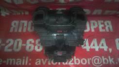 Корпус мотора печки BMW X5
