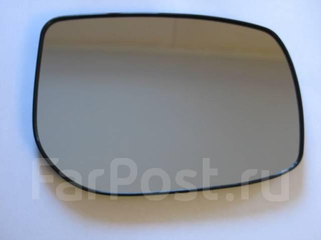 полотно зеркала toyota corolla axio правое