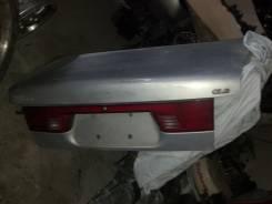 Крышка багажника. Hyundai Sonata