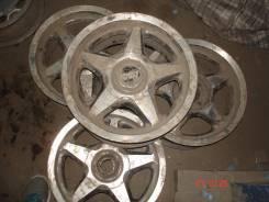 ASA Wheels. x15, 4x108.00, ET25, ЦО 70,0мм.