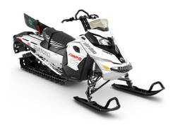 BRP Ski-Doo Summit Burton 154 800R E-TEC. исправен, есть птс, без пробега