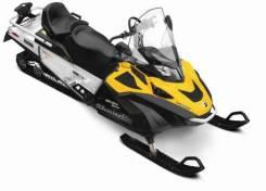BRP Ski-Doo Skandic SWT 550F. исправен, есть птс, без пробега