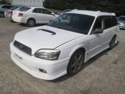 Катализатор. Subaru Legacy, BH9, BH5, BHE