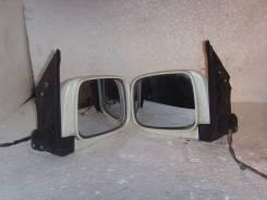 Зеркало заднего вида боковое. Honda Stepwgn, RF3