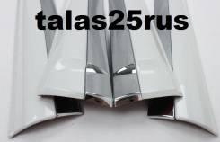Накладка на дверь. Toyota Land Cruiser Prado, GRJ150L, GRJ151W, GRJ150W, GDJ151W, TRJ150W, KDJ150L, GDJ150W