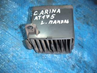 Решетка вентиляционная. Toyota Carina, ST170, ST170G, AT170, AT170G, AT171, AT175