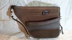 Обшивка двери. Toyota Mark II, GX81