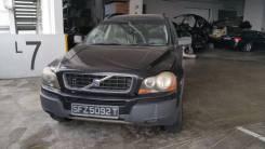 В разборе Volvo XC90,2005г