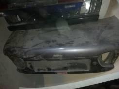 Крышка багажника. Mazda