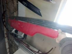 Решетка радиатора. Isuzu Midi