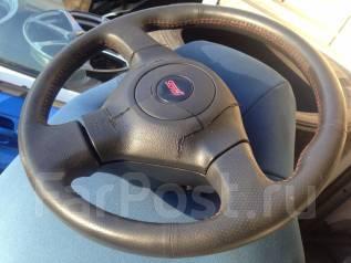 Руль. Subaru: Impreza WRX STI, Impreza WRX, Forester, Impreza, Legacy