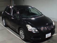 Toyota Blade. 10