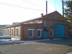 Продам произв-ные и складские помещения с тер-ей 11 864 и 14 287 кв. м. Улица Целинная 11, р-н МРО, 2 400,0кв.м.