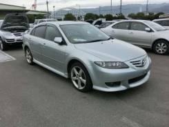 Mazda Atenza. автомат, передний, 2.3, бензин, б/п, нет птс. Под заказ