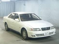 Toyota Chaser. 100