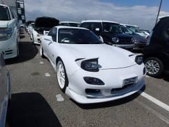 Mazda RX-7. механика, задний, 1.3, бензин, б/п, нет птс. Под заказ