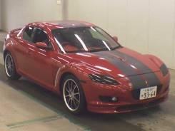 Mazda RX-8. автомат, задний, 1.3, бензин, б/п, нет птс. Под заказ