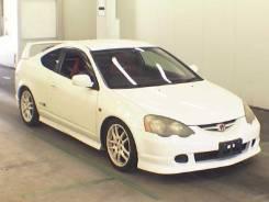 Honda Civic Type R. механика, задний, 2.0, бензин, б/п, нет птс. Под заказ