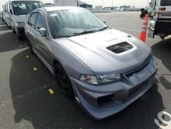 Mitsubishi Lancer Evolution. механика, 4wd, 2.0, бензин, б/п, нет птс. Под заказ
