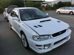 Subaru Impreza WRX. механика, 4wd, 2.0, бензин, б/п, нет птс. Под заказ