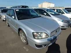 Subaru Legacy B4. автомат, 4wd, 2.0, бензин, б/п, нет птс. Под заказ