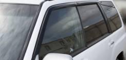Ветровик на дверь. Subaru Forester. Под заказ