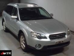 Subaru Outback. автомат, 4wd, 3.0, бензин, б/п, нет птс. Под заказ