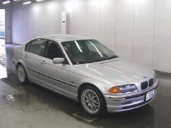 BMW. автомат, задний, 2.0, бензин, б/п, нет птс. Под заказ