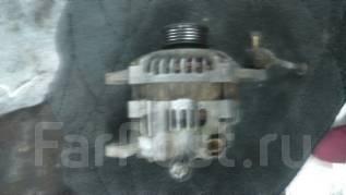 Генератор. Subaru Forester, SF5 Двигатель EJ205
