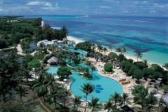 США. Гуам. Пляжный отдых. Тропический остров Гуам