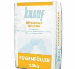 Шпатлевка Кнауф Фугенфюллер 25 кг